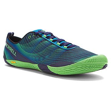 2. Merrell Men's Vapor Glove 2 Trail Running Shoe