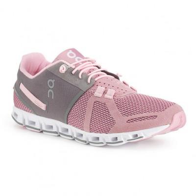 10. On Women's Cloudrunner Sneaker