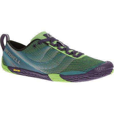 1. Merrell Women's Vapor Glove 2 Barefoot Trail Running Shoe