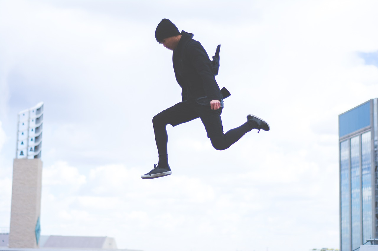 15 Best Parkour Shoes Reviewed & Compared in 2018