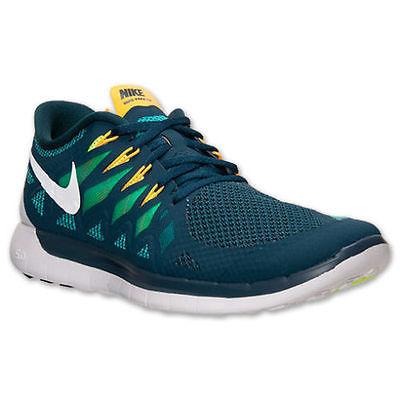 1. Nike Men's Free 5.0
