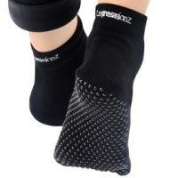 CompressionZ Non Slip Yoga Socks