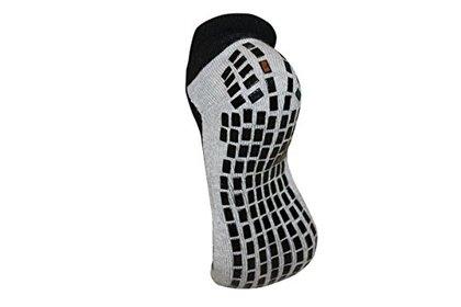3. Apex #1 Non Slip Ankle Sport Socks