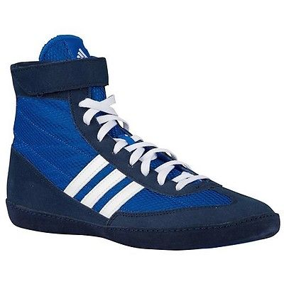 5. Adidas Wrestling Men's Combat Speed 4