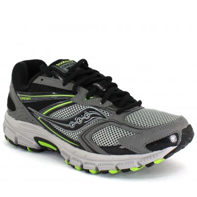 9. Saucony Cohesion TR9
