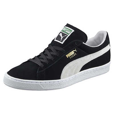 4. Puma Women's Suede Classic Shoes