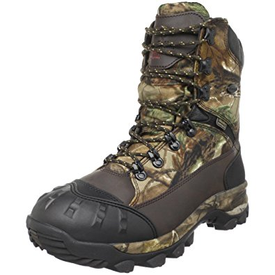 5. Irish Settler Men's 3859 Shadow Trek WP 800 Gram Big Game Boot