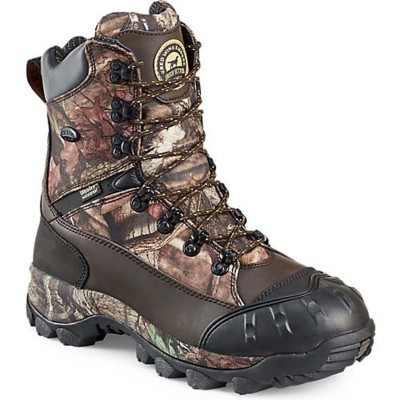 3. Irish Settler Men's 2859 Grizzly Tracker