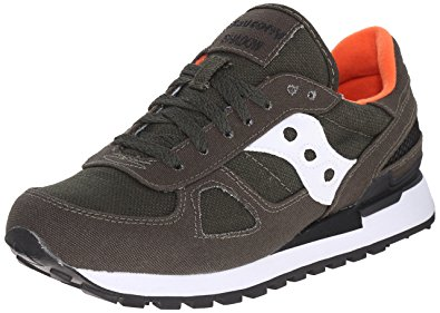 3. Saucony Originals Men's Shadow Original Vega Classic Retro Sneaker