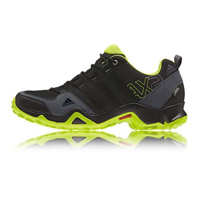 5. Adidas AX 2