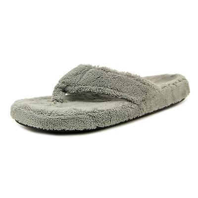 6. Acorn Women's New Spa Thong Slipper