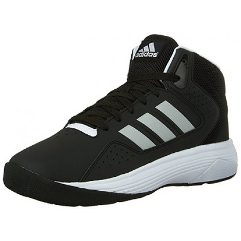 casual black mens adidas match gioca metà scarpe più sconti trikalain