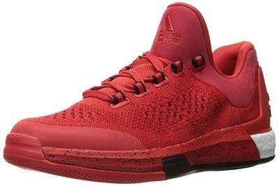 8. Adidas CrazyLight Boost