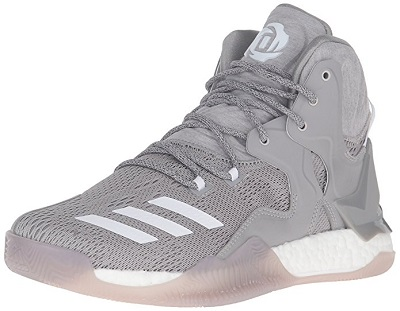 4. Adidas Derrick Rose 7