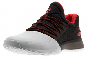 13. Adidas Harden Vol. 1