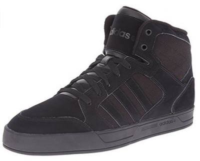 5. Adidas NEO Raleigh Mid-Top
