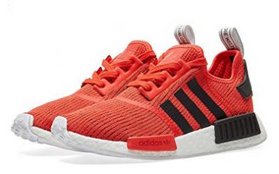 9. Adidas NMD R1