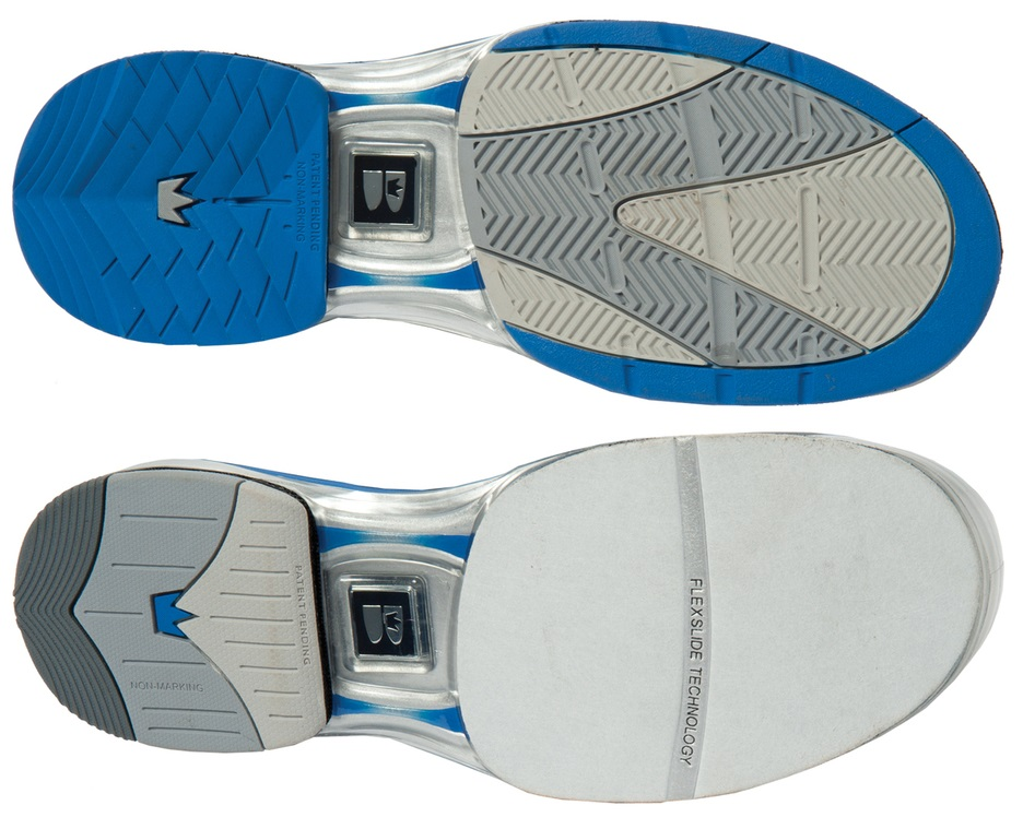 Best-Bowling-Shoes-outsole