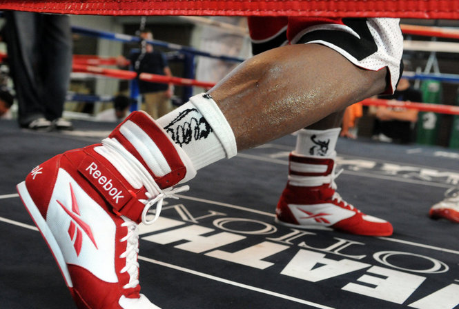 Best Boxing Shoes-flexibility