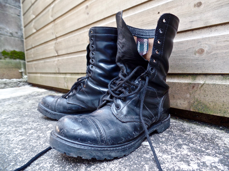 Best-Combat-Boots-jump-and-paratrooper-boots