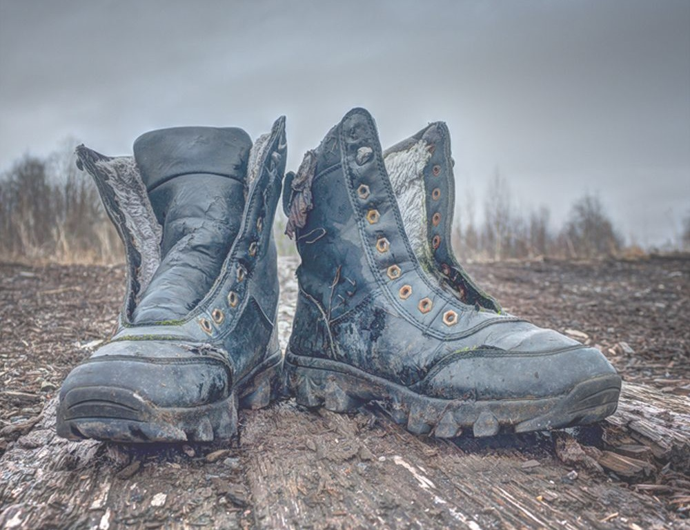 Best-Combat-Boots-pair of rugged boots