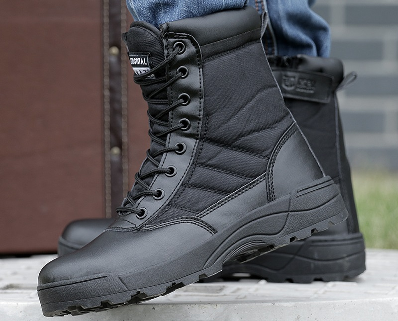 Best-Combat-Boots-tactical boots