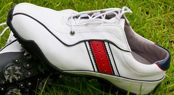 Best Golf Shoes- fit