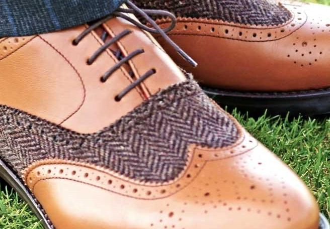 Best Golf Shoes- lining