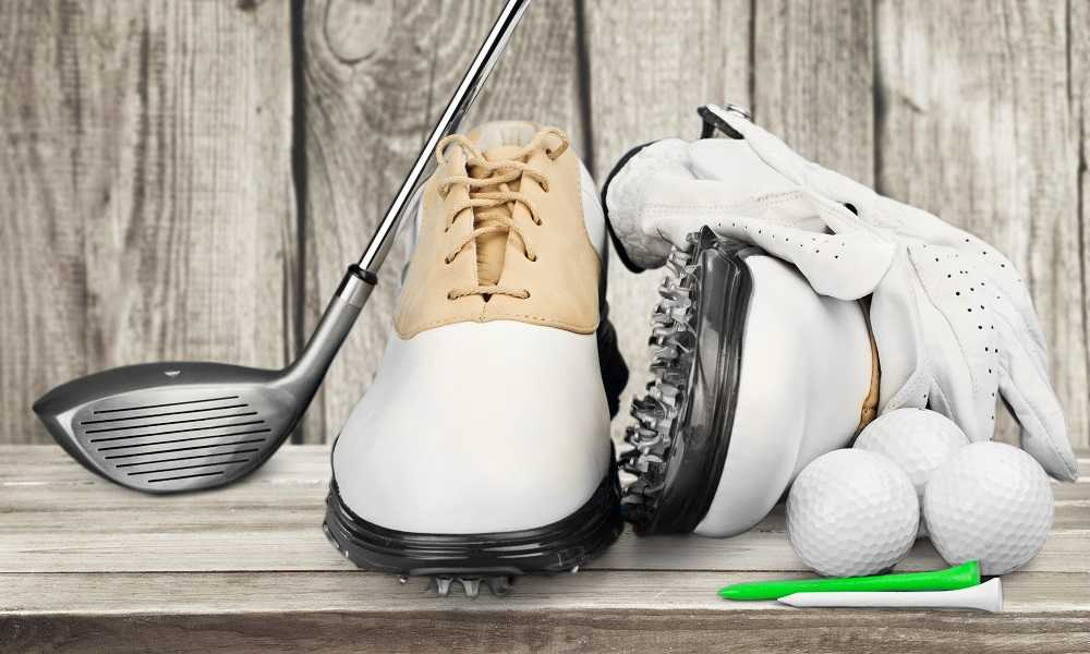 Best Golf Shoes- style