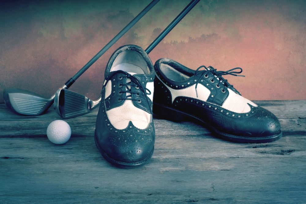 Best Golf Shoes- styles