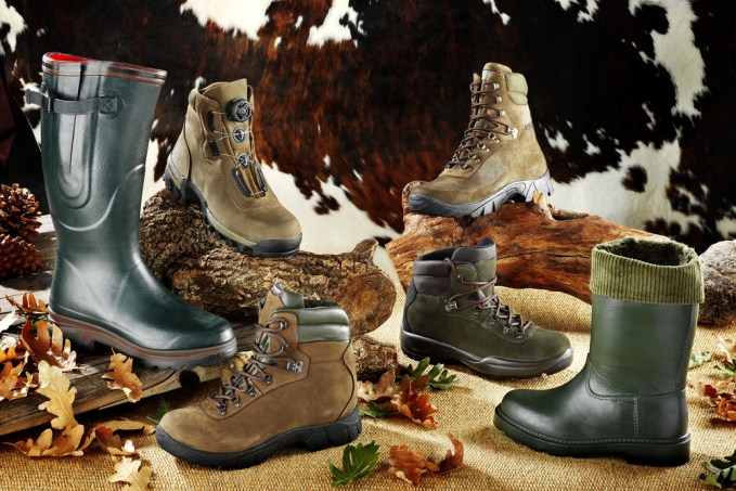 Best Hunting boots-types