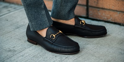 Best-Loafers-man-wearing-loafer-slip-ons
