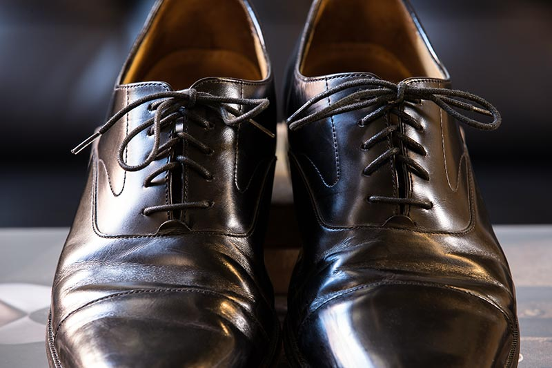 Best Oxford Shoes-construction