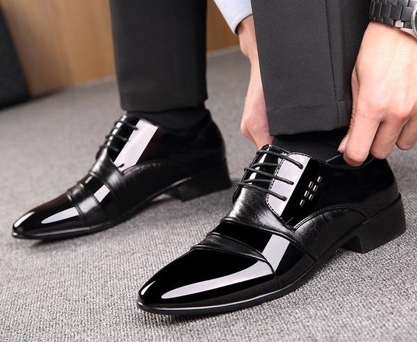 Best-Oxford-Shoes-pointed toes