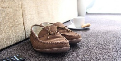 An in depth review of the ten best slippers for men and women