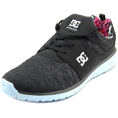 5. DC Women's Heathrow Skate Shoe