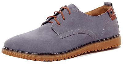 8. Ououvalley Suede K01