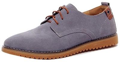 2. Dadawen Leather Fashion