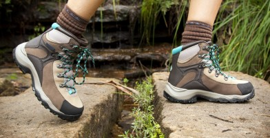 A guide to buying the best outdoor shoes