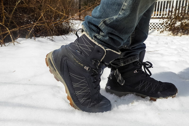Heat-Retention-The-Best-Snow-Boots-Reviewed