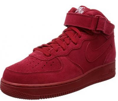 3. Nike Air Force 1