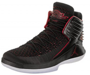 9. Nike Air Jordan XXXII