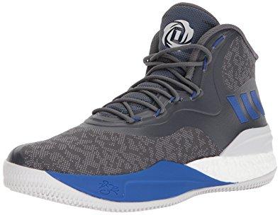 4. Adidas Derrick Rose 8