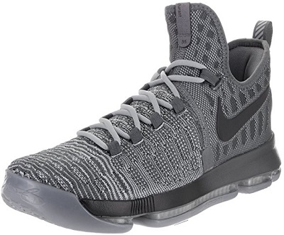 3. Nike Kevin Durant 9