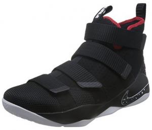 7. Nike Lebron Soldier XI