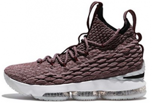 5. Nike Lebron XV