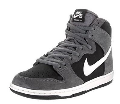 10. Nike SB Zoom Dunk High-Top
