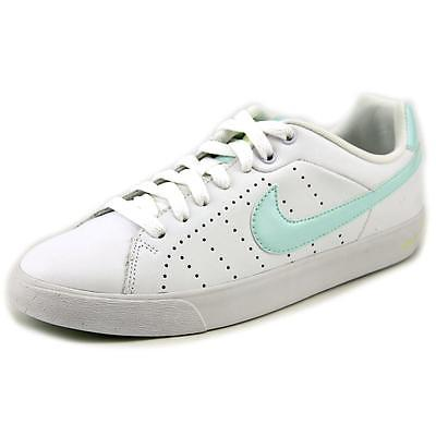 3. Nike Women's Court Tour Skinny Leather Shoes