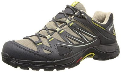 10. Salomon Ellipse GTX
