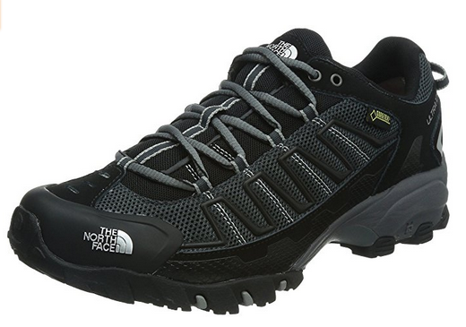 12. The North Face Ultra 109 GTX